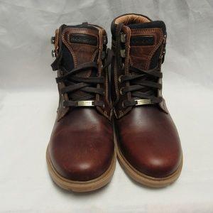 ROCKPORT Rdg Buc Pt High Men Ankle Boots